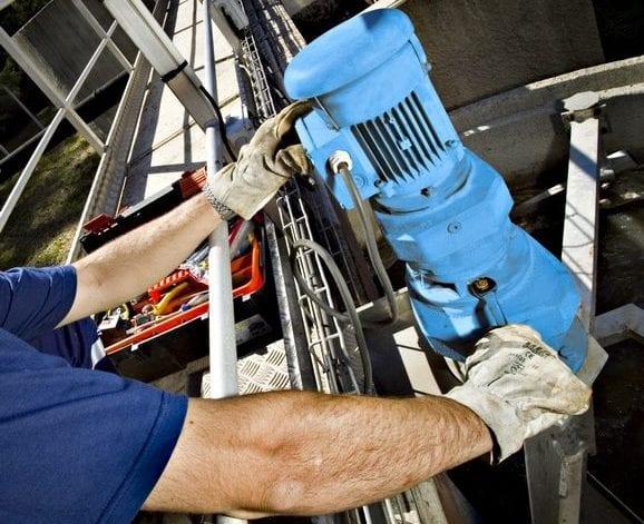 Maintenance commande automatisme